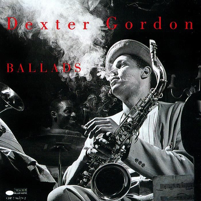 лучшая цена Декстер Гордон Dexter Gordon. Ballads