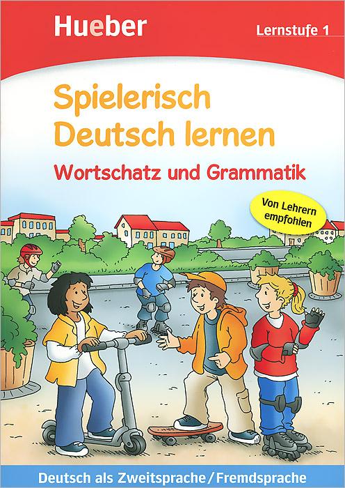 Spielerisch Deutsch Lernen: Lernstufe 1: Wortschatz Und Grammatik meine freunde und ich deutsch als zweitsprache fur kinder cd rom