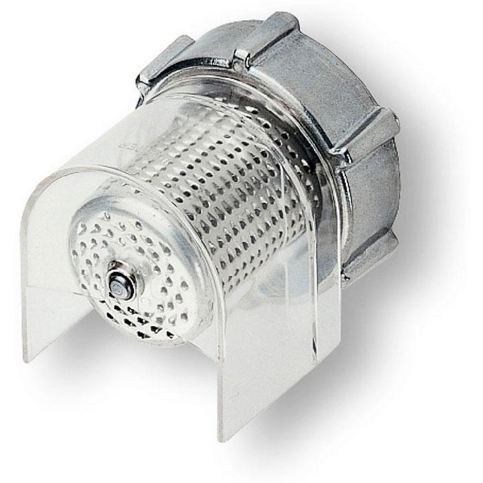 Bosch MUZ8RV1 насадка-терка для мясорубки насадка bosch muz8fa1 мясорубка и адаптер