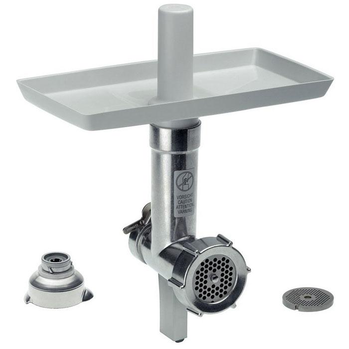 Bosch MUZ8FA1 насадка-мясорубка + адаптер насадка для кухонного комбайна bosch muz 8 nv 3
