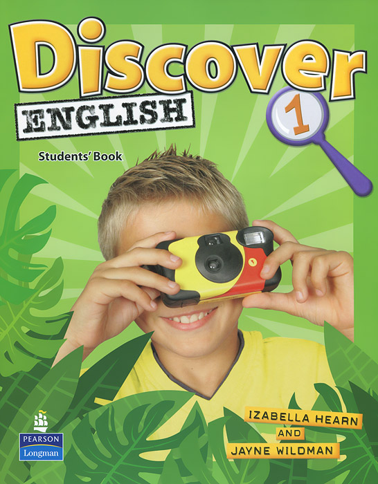 Discover English: Global 1: Student's Book 100 things to do on a journey