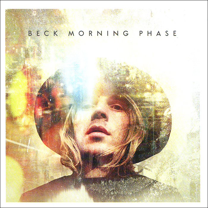 цена Beck Beck. Morning Phase онлайн в 2017 году