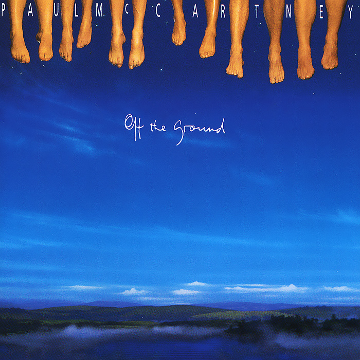 Пол Маккартни Paul McCartney. Off The Ground пол маккартни paul mccartney flowers in the dirt special edition 2 cd