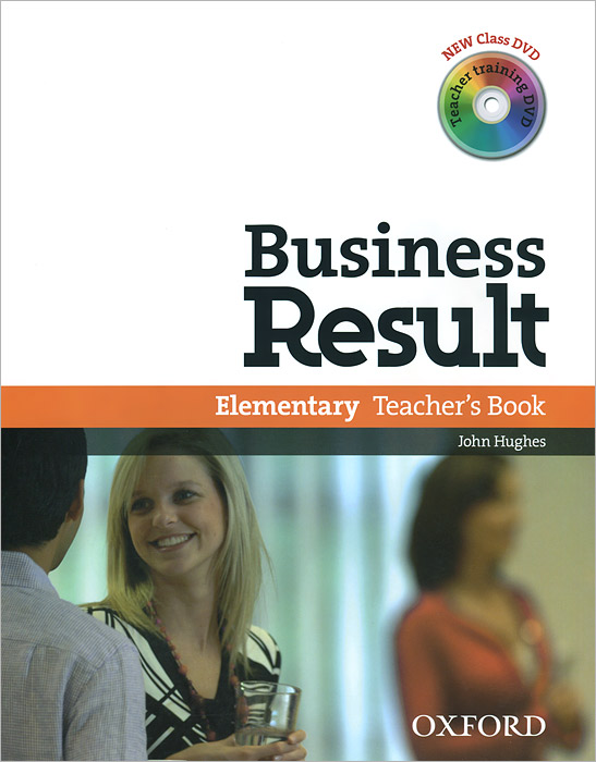Business Result: Elementary: Teacher's Book (+ 2 DVD-ROM) real life elementary interactive dvd