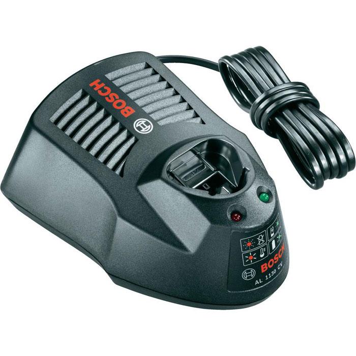 цена на Зарядное устройство для Li-Ion аккумуляторов Bosch AL 1130 CV 1600Z0003L