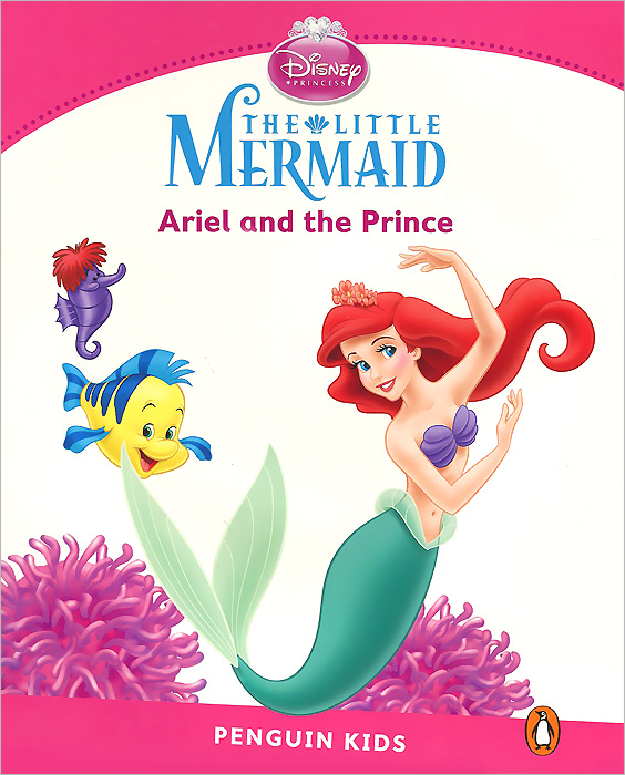 The Little Mermaid: Level 2 kathryn stockett the help