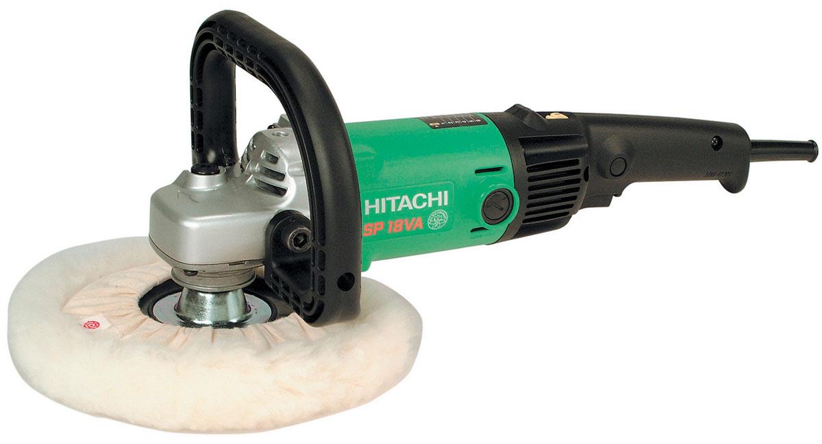 Hitachi SP18VA полировальная машина цены