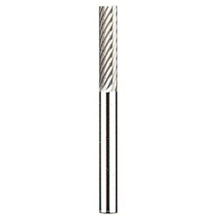 Насадка из карбида вольфрама, 3.2 мм Dremel 9901 (2615990132) насадка dremel 9901 резец из карбида вольфрама 3 2мм хв 3 2мм