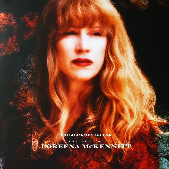 Лорина МакКеннитт Loreena McKennitt. The Journey So Far The Best Of Loreena McKennitt. Limited Edition (LP) public image limited public image limited the greatest hits… so far 2 lp