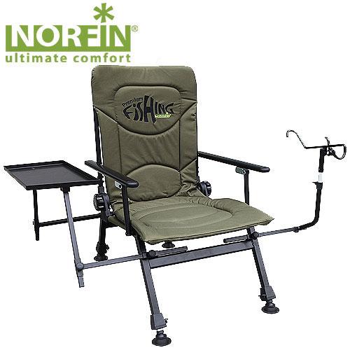 цена на Кресло рыболовное Norfin Windsor NF