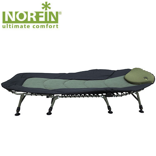 Кровать карповая Norfin Bradford NF кровать norfin складная espoo nf