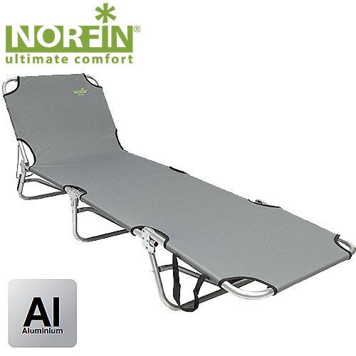 Кровать складная Norfin Espoo NF кровать norfin складная espoo nf