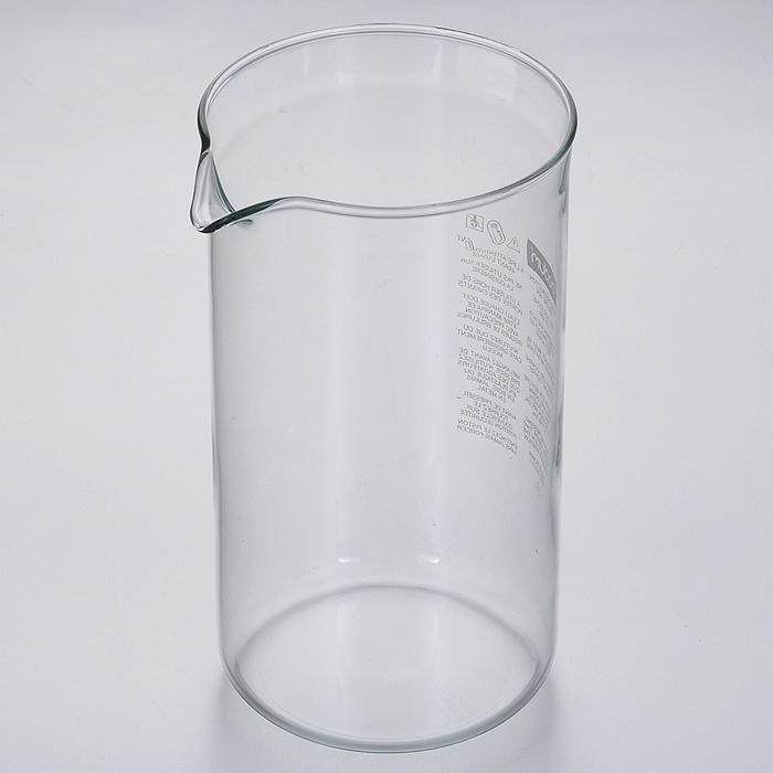 Колба для кофейников Bodum, 1 л колба walmer для кофейников 350мл стекло