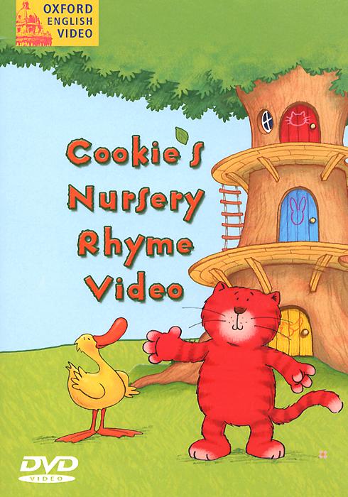 Cookie's Nursery Rhyme Video simon francesca richardson miranda moo baa baa quack book d earlyreaders