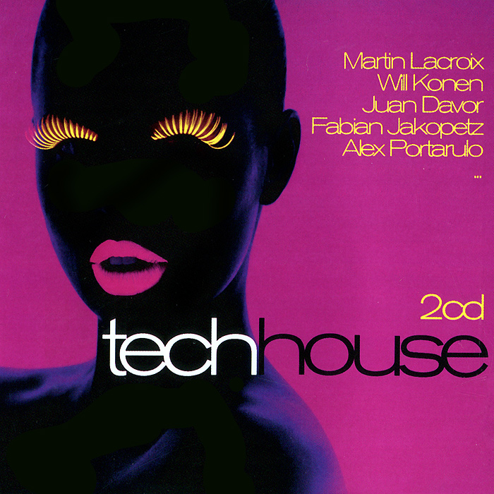 Tech-House (2 CD) robert barro macroeconomics 5e