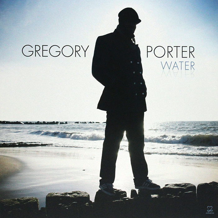 лучшая цена Gregory Porter. Water (2 LP + CD)