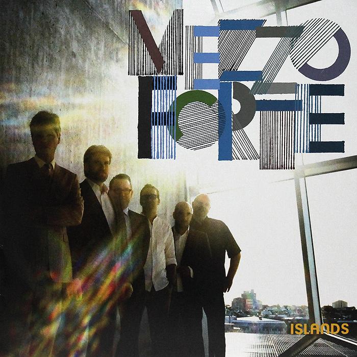 Mezzoforte Mezzoforte. Islands (LP + CD) mezzoforte mezzoforte islands