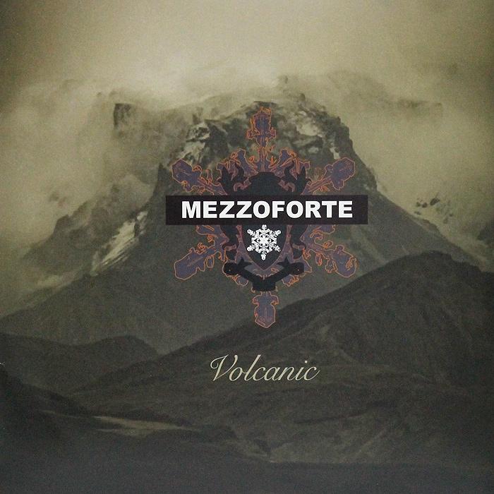 Mezzoforte Mezzoforte. Volcanic (LP + CD) mezzoforte mezzoforte islands