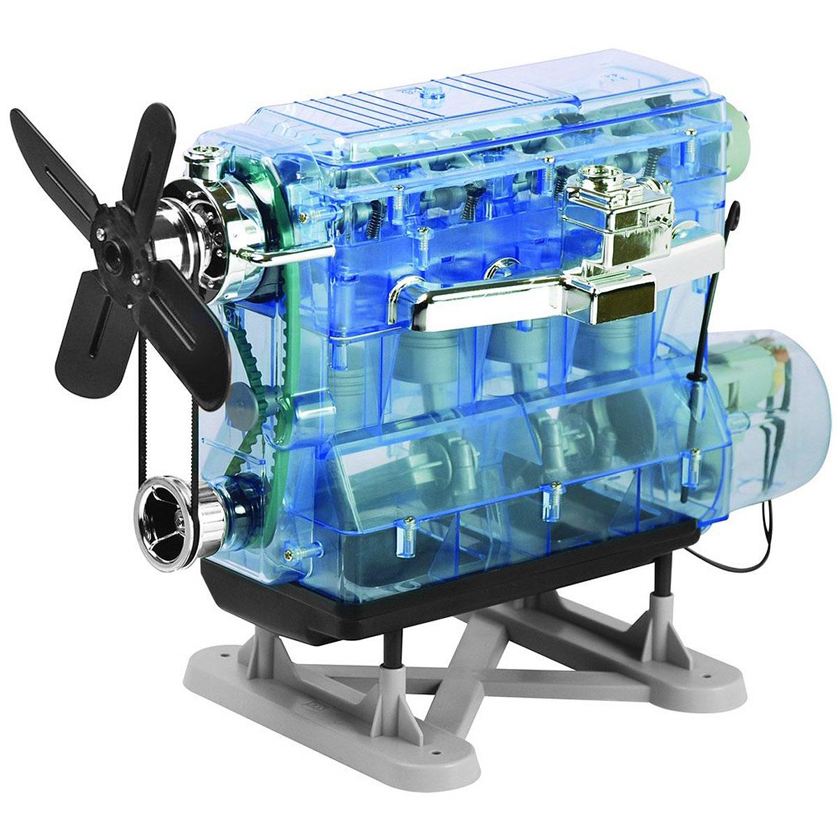 двигатель внутреннего сгорания