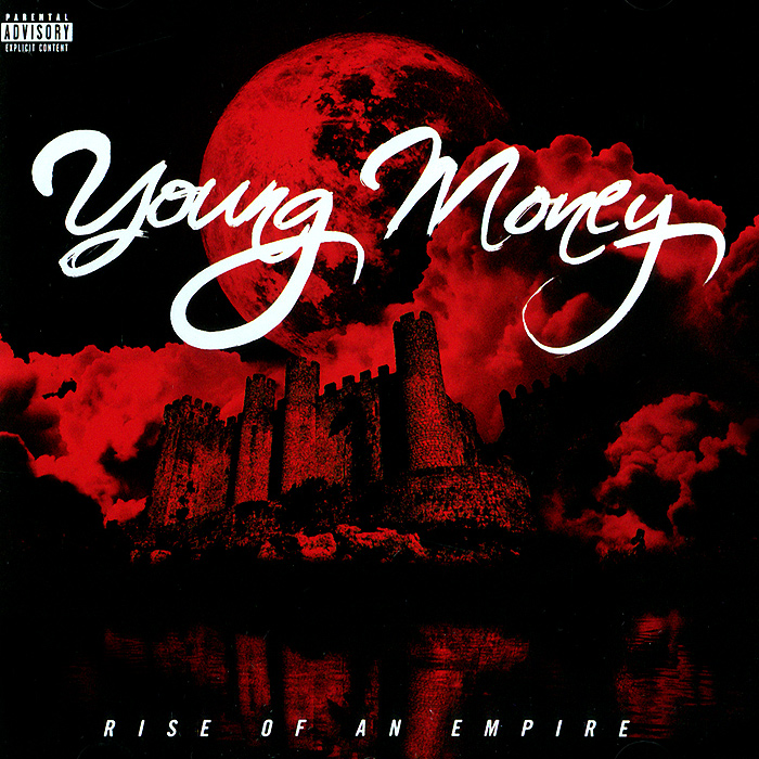 Фото - Young Money Young Money. Rise Of An Empire young money