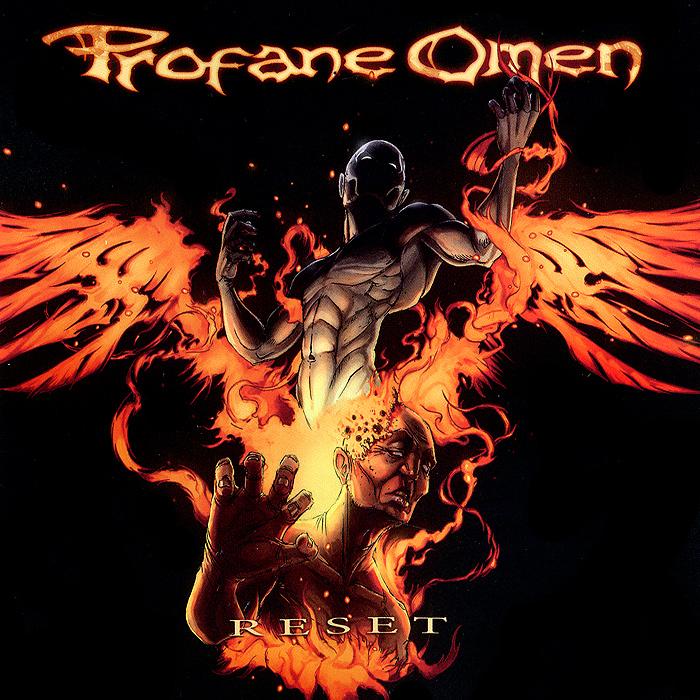 цена на Profane Omen Profane Omen. Reset