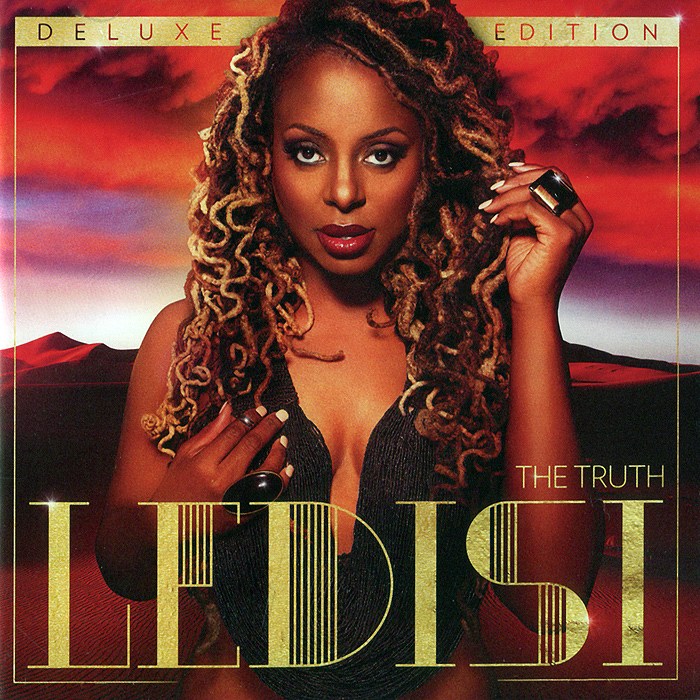 Ledisi Ledisi. The Truth. Deluxe Edition cd led zeppelin ii deluxe edition