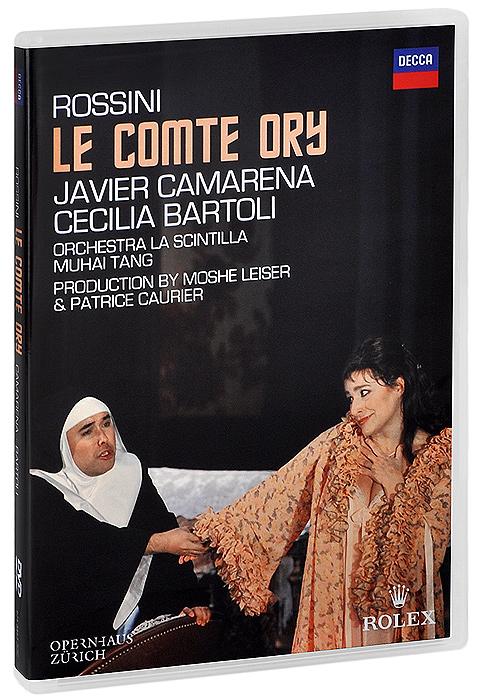 Cecilia Bartoli, Javier Camarena. Rossini: Le Comte Ory цена