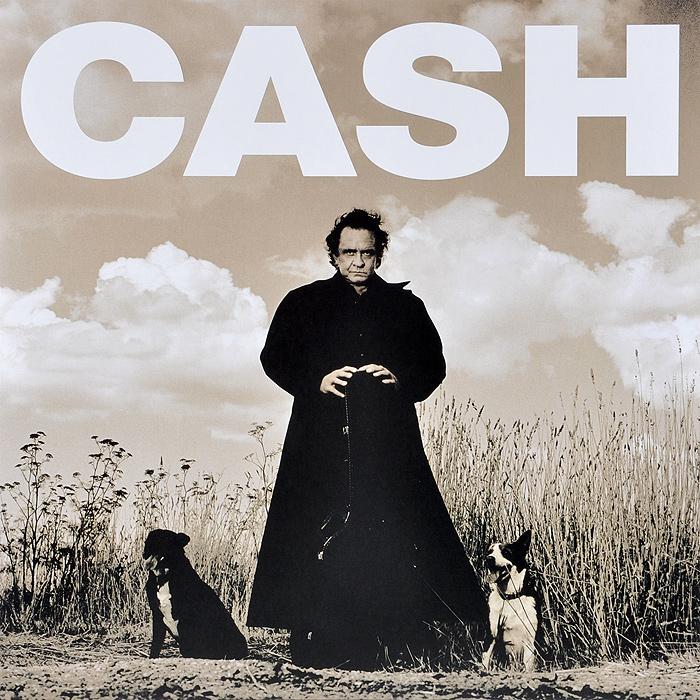 лучшая цена Джонни Кэш Johnny Cash. American Recordings (LP)