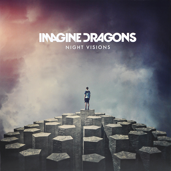 The Imagine Dragons Imagine Dragons. Night Visions (LP) r rønnes dragons teeth