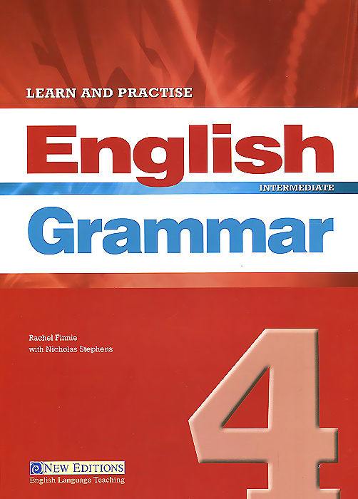 лучшая цена Learn and Practise English Grammar 4: Student's Book