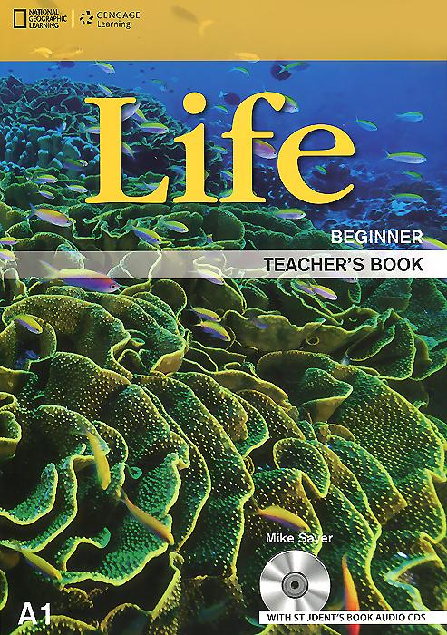 Life: Beginner: Teacher's Book (+ 2 CD-ROM)