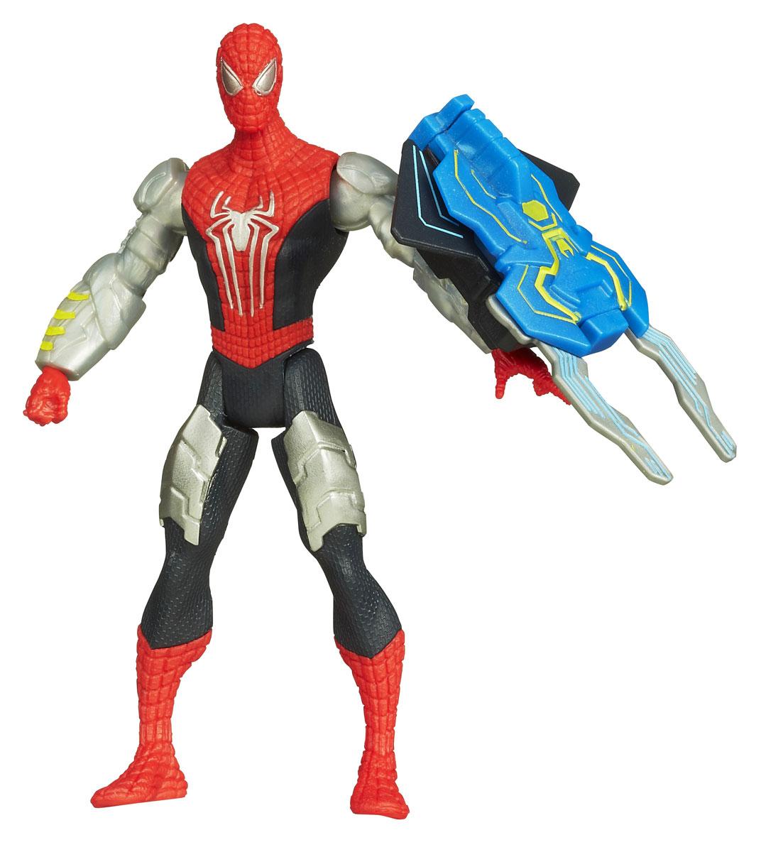 Смотреть картинки игрушек человек паук