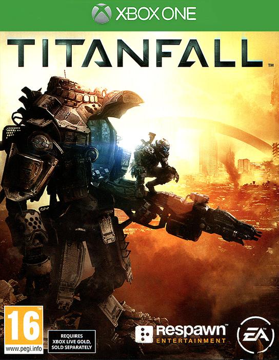 Titanfall(Xbox One) цена