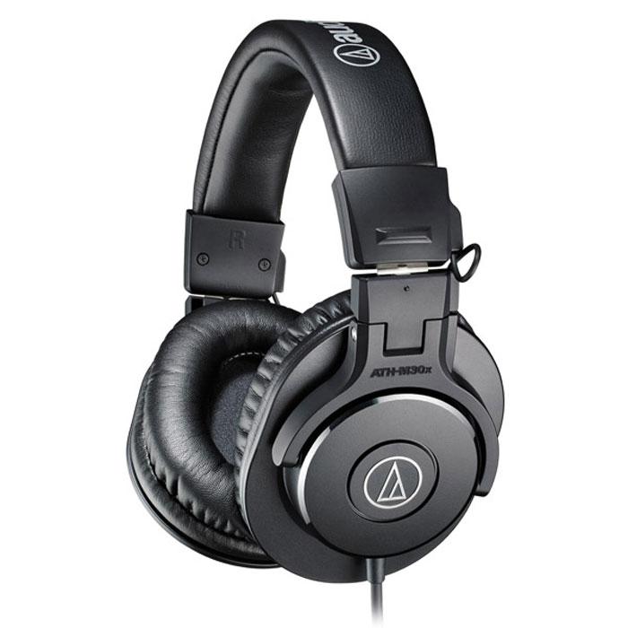 цена на Audio-Technica ATH-M30X наушники