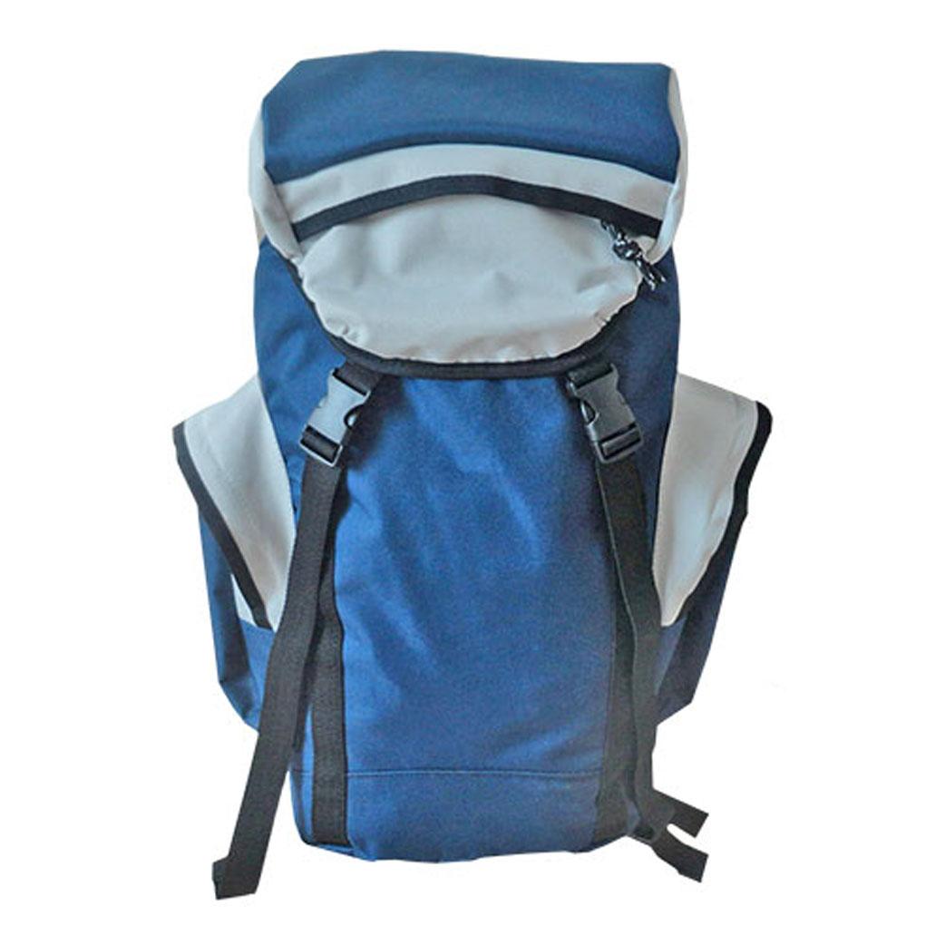 Рюкзак городской Happy Camper, цвет: синий. R-815 защитный фиксатор поясницы oem lya850