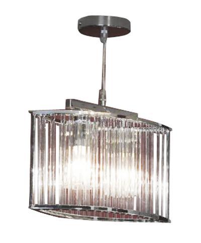 Настольный светильник Lussole LSF-6294-02, E14, 40 Вт