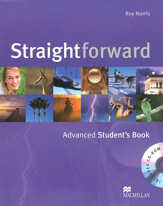 Straightforward: Student's Book: Advanced Level (+ CD-ROM) pragmatic power