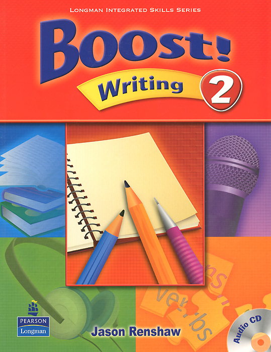 Boost! Writing 2: Student's Book (+ CD-ROM) martin cohen critical thinking skills for dummies