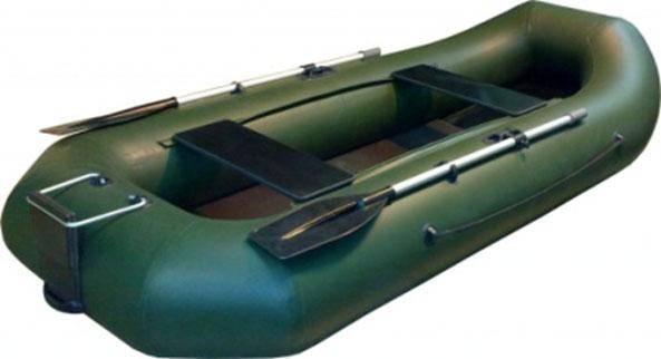 Лодка надувная Лидер Компакт-290, без транца