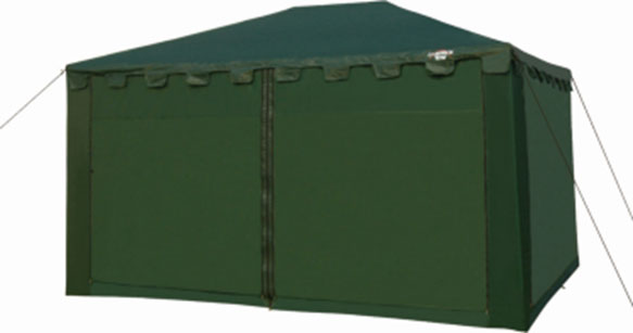 Тент Campack Tent G-3401W с ветро-влагозащитными полотнами цена