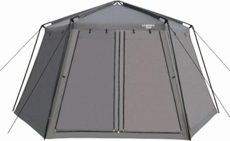 Тент Campack Tent G-3601W с ветро-влагозащитными полотнами цена