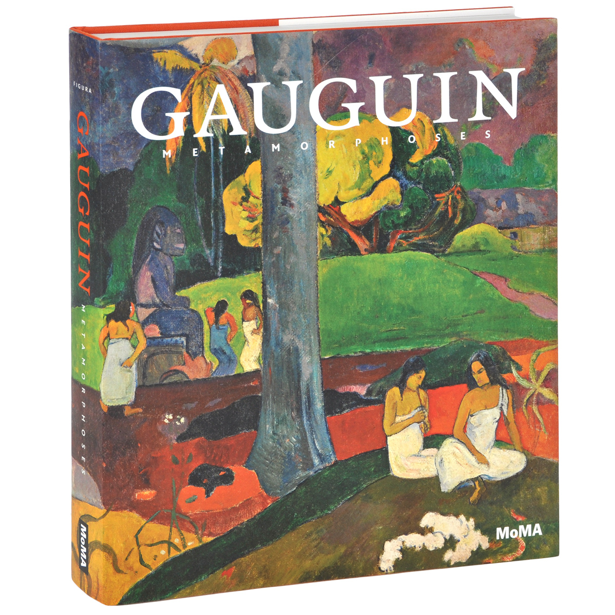 Gauguin: Metamorphoses gauguin the other world