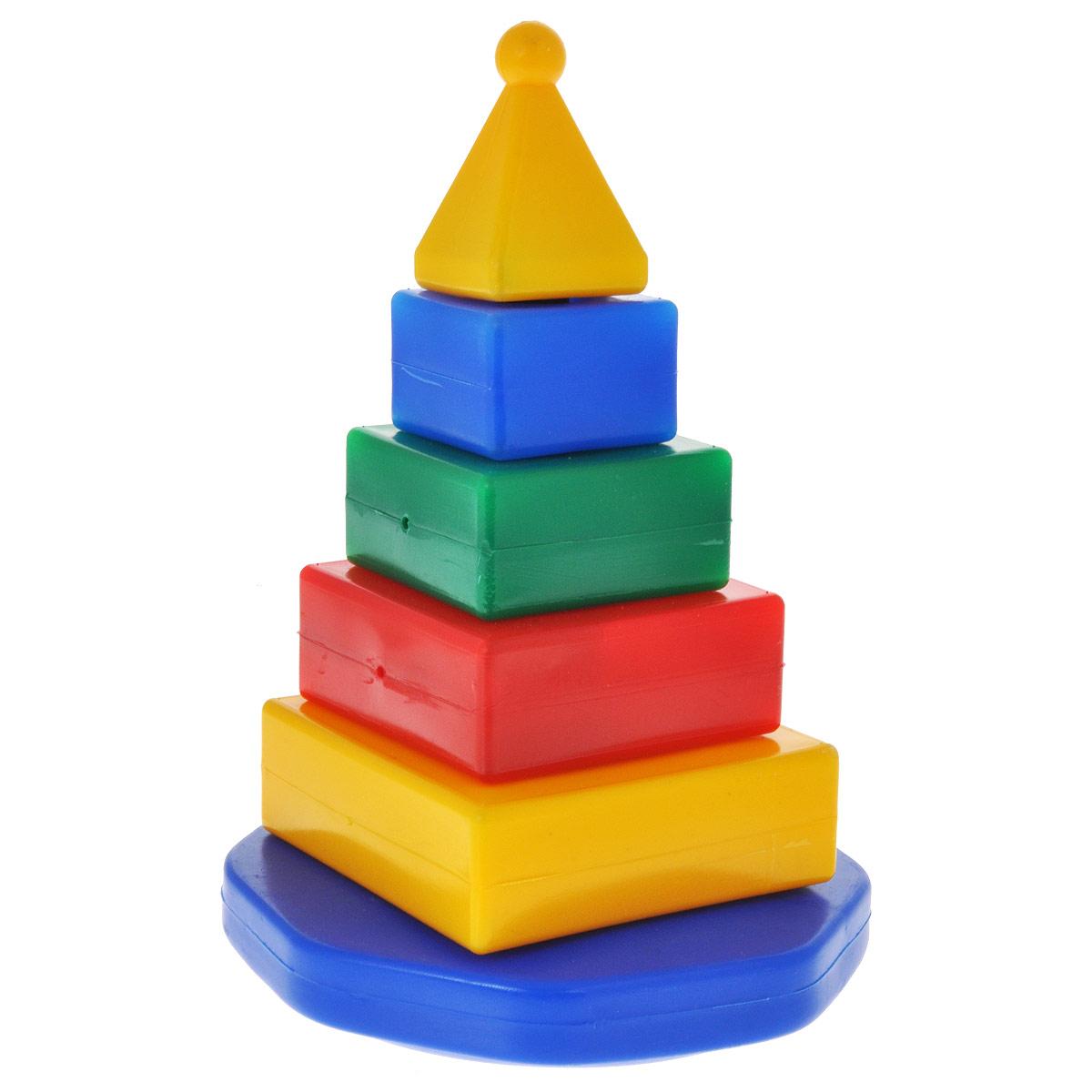 Кубики пирамида картинки