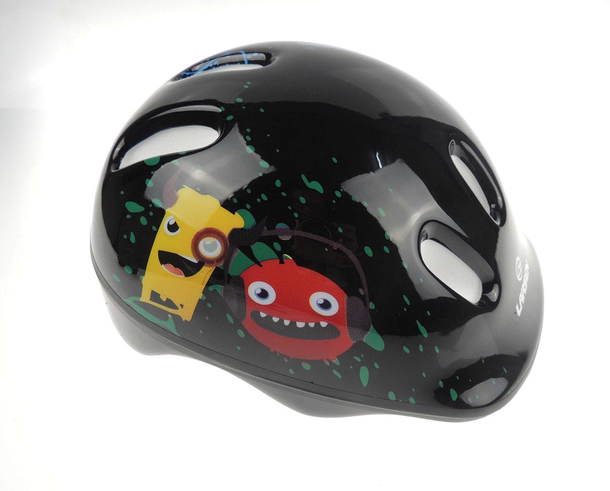 Шлем роликовый Larsen