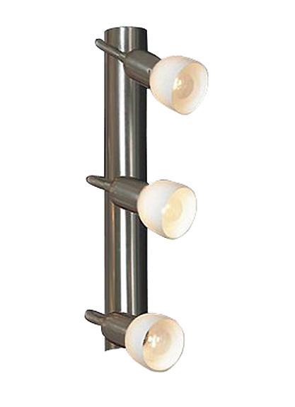 Настенно-потолочный светильник Lussole, E14, 120 Вт