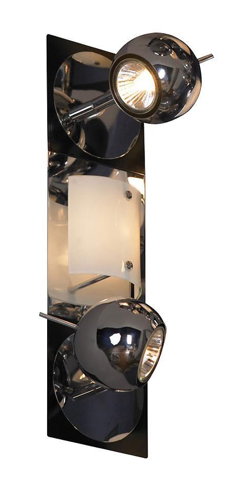 Настенно-потолочный светильник Lussole, G9, GU10, 140 Вт