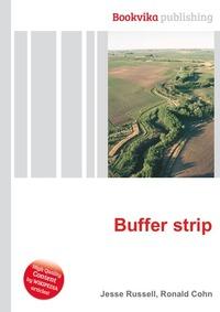 Vegetated buffer strip