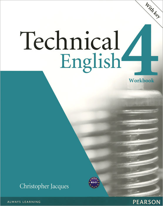 Technical English: Level 4: Workbook (+ CD-ROM) about a boy level 4 pearson english active readers cd