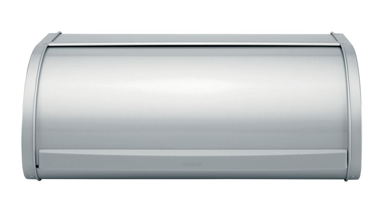"Хлебница ""Brabantia"", цвет: серый металлик. 247248"