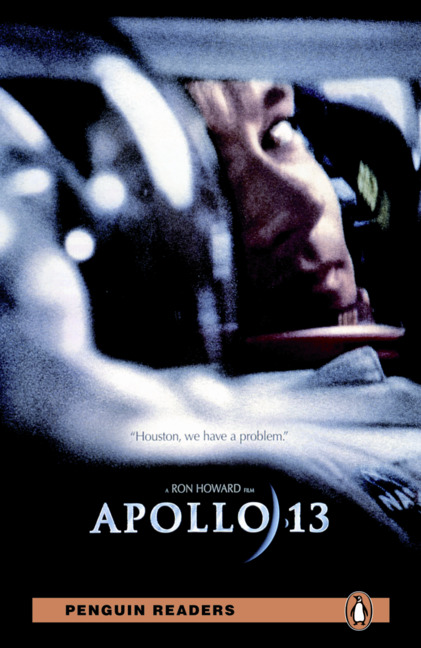 Apollo 13: Level 2 (+ CD) apollo 13 level 2 cd